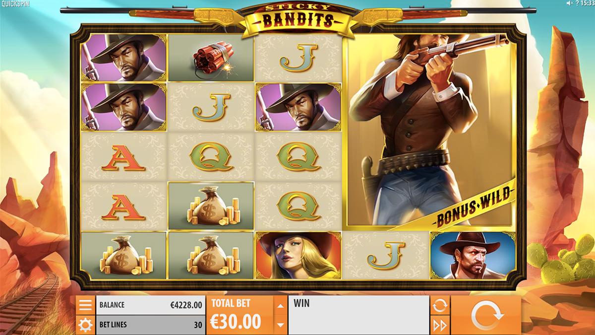 Online Casino Bonus 810436