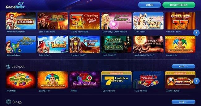 Online Casino 318935
