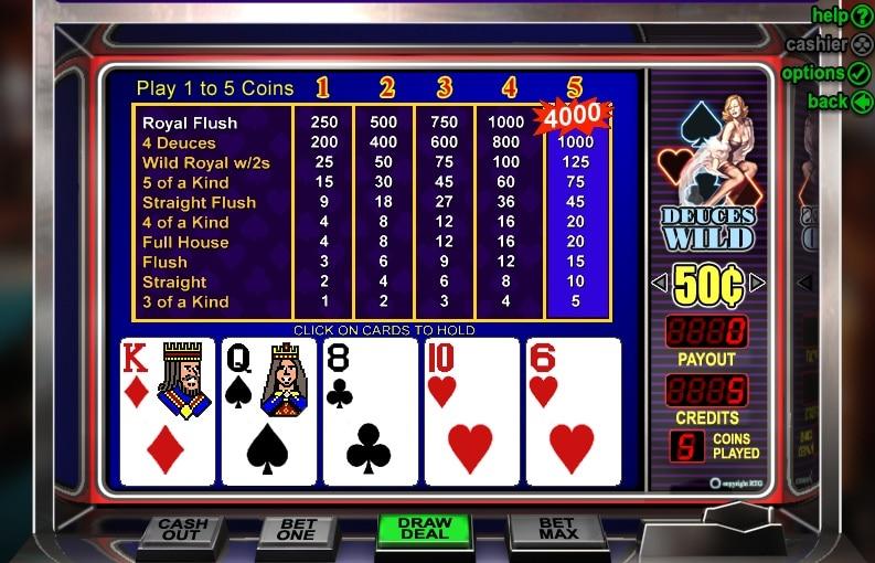 Online Casino 495951