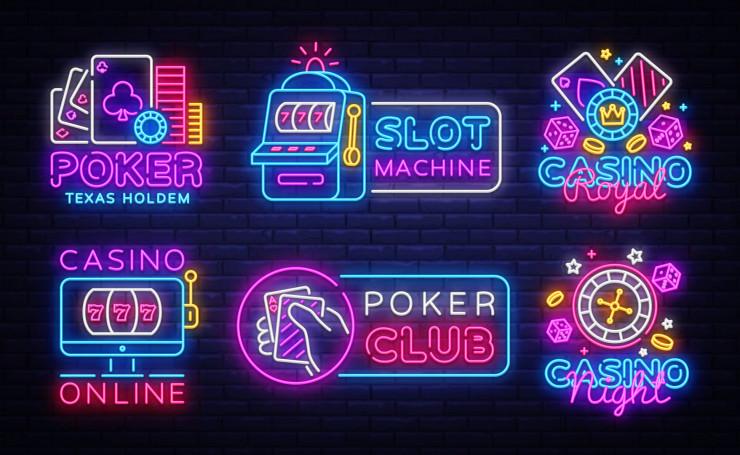 Online Casino 77715