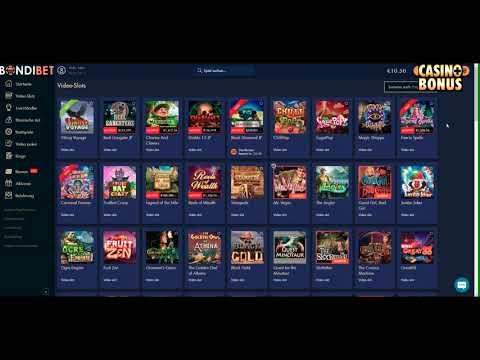 Online Casino Test 309375