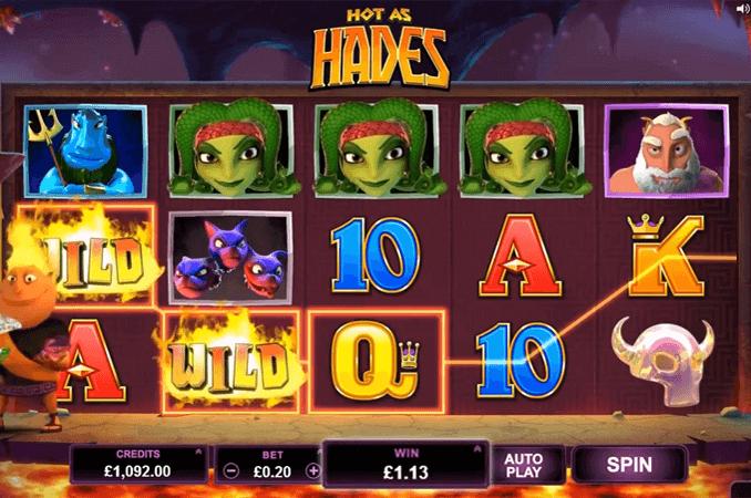 Online Casino Test 700117