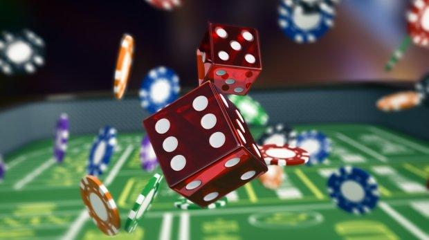 Online Casino Visa 303509