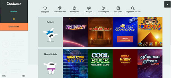 Online Casino Visa 927743