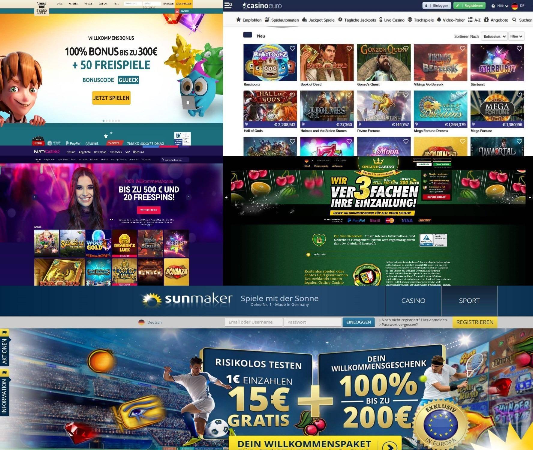 Online Casino 963848