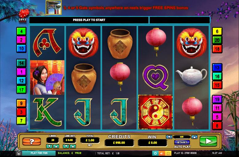 Online Casino 648421