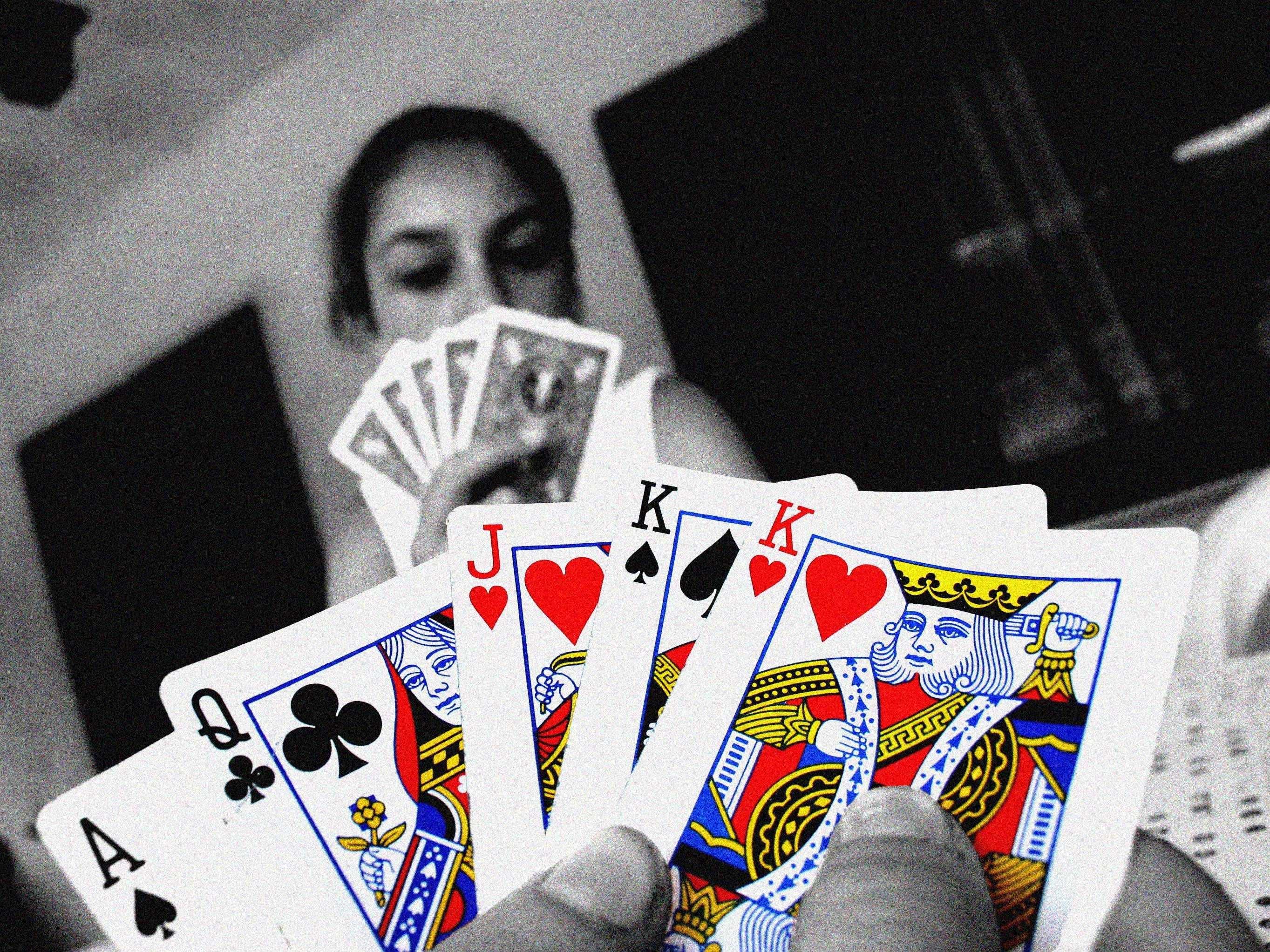 Online Casino WM 273865