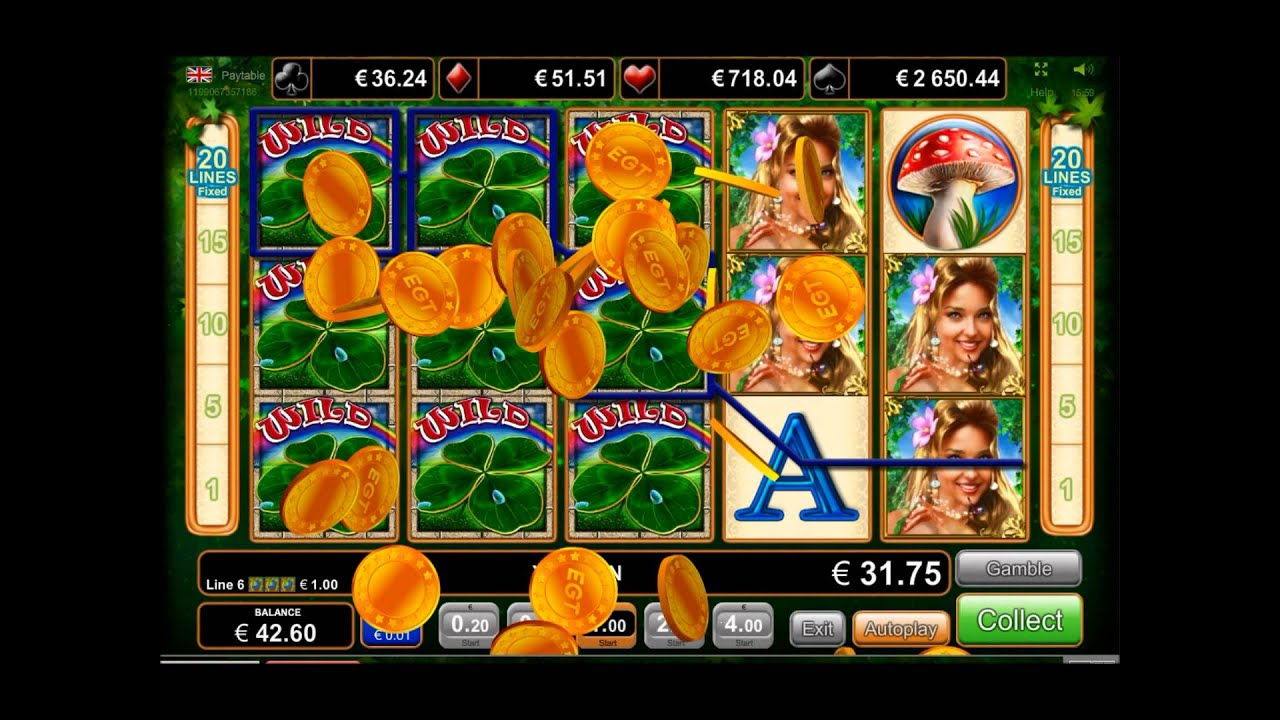 Online Casinos 972455