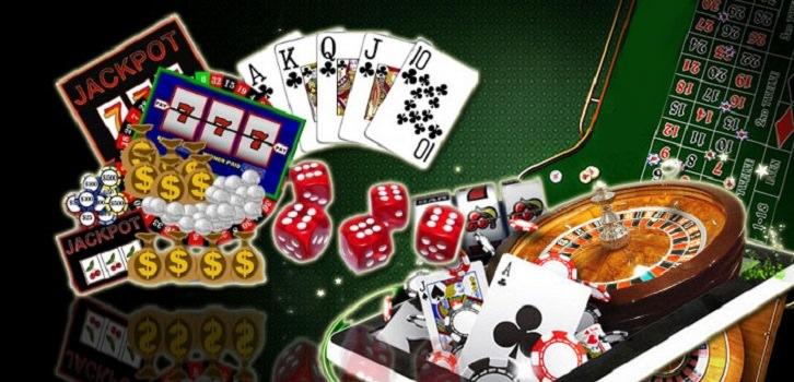 Online Slot 103536