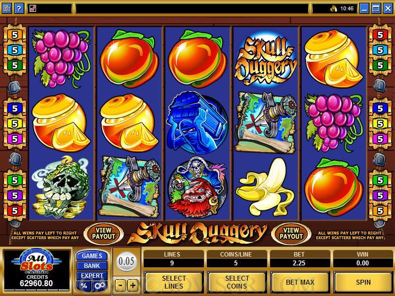 Online Slots Echtgeld 575217
