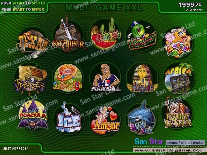 Online Spielvarianten 151662