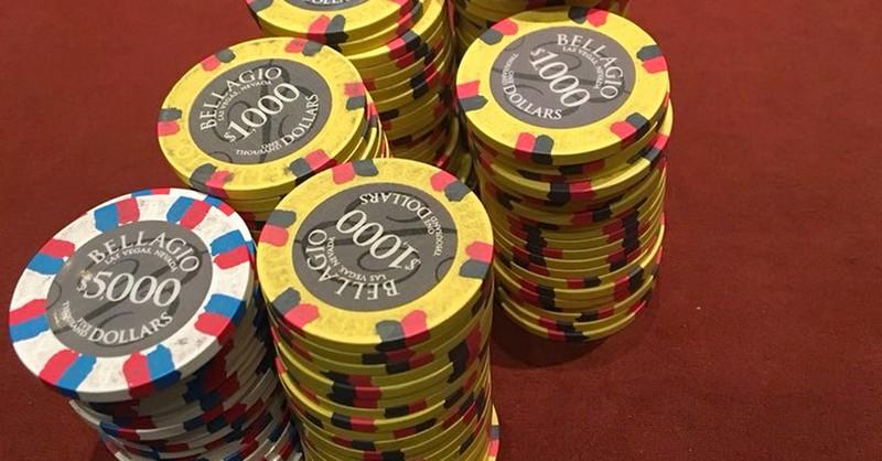 Passwort vergessen Casino 609384