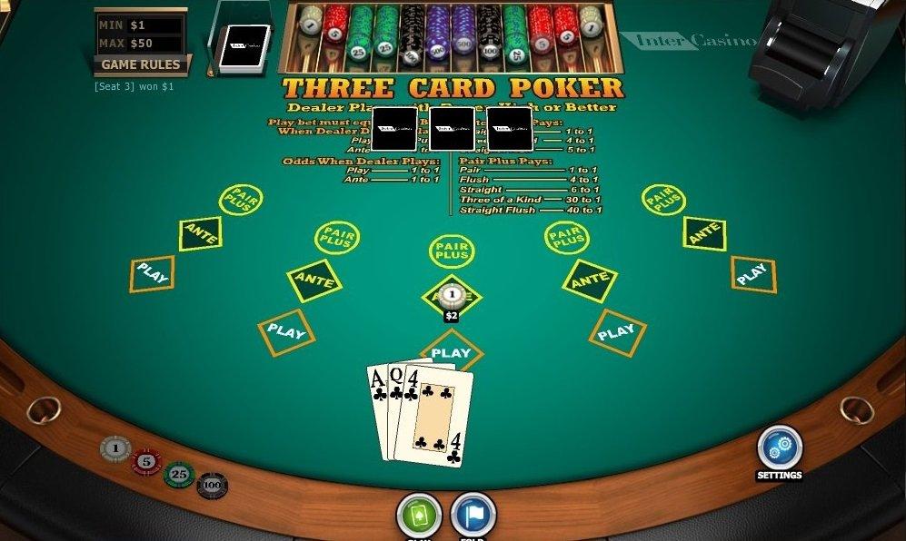 Poker Casino 417854