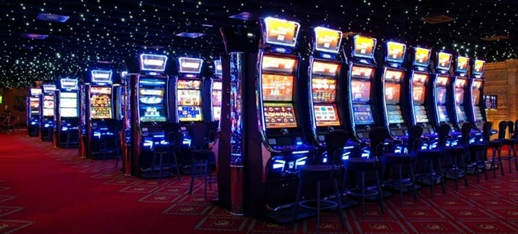 Poker Casino 110076