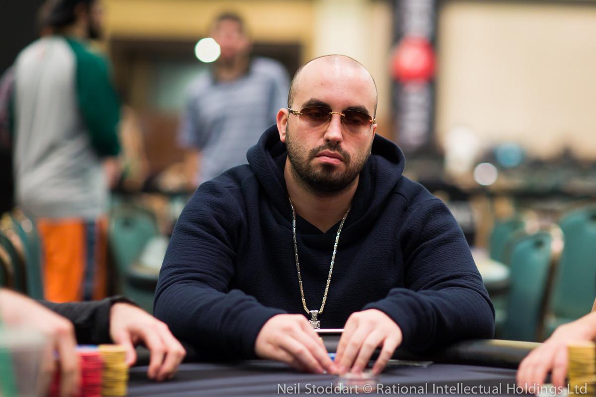 Pokerstars Casino Auszahlungsquote 201742