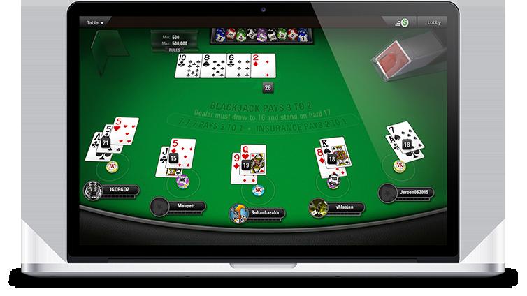 Pokerstars Casino download 117753