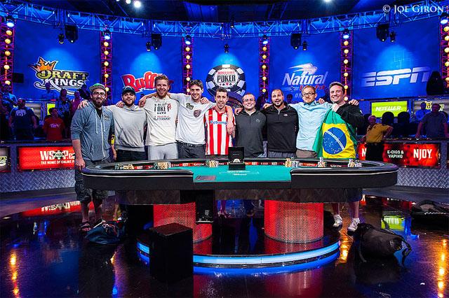 Pokerstars Live Stream 784440