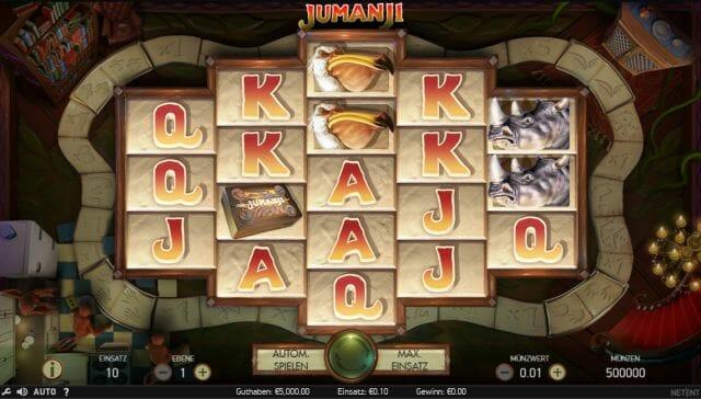 Rechtliches zu Casino 886509
