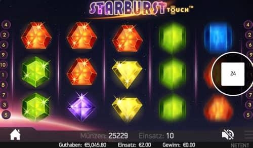 Rechtliches zu Casino 360666