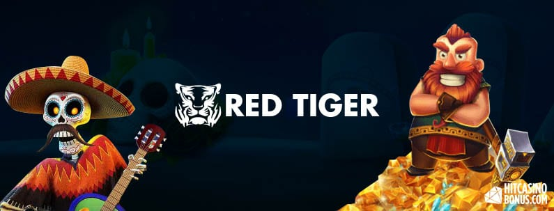 Red Tiger online 98696
