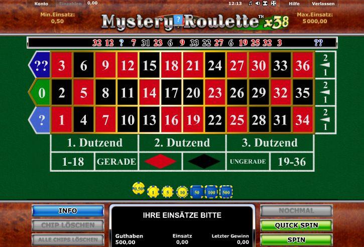 Roulett Tricks Novoline 227496