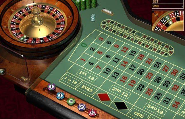 Roulette Gewinne 604613