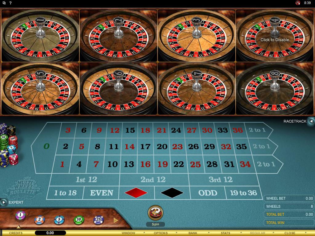 Roulette Kombinationen Multiball 516521