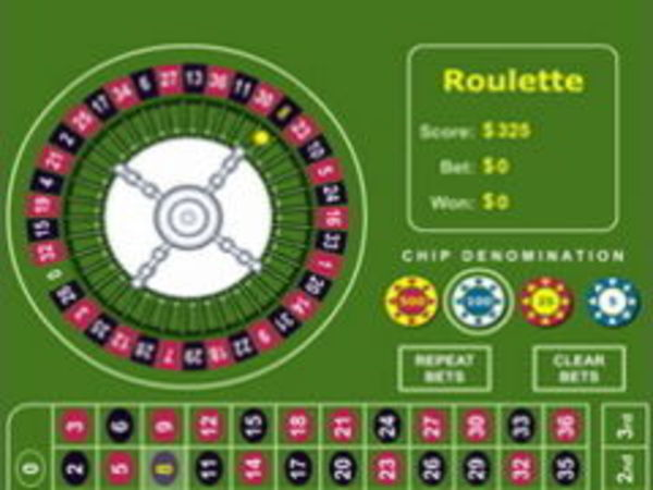 Roulette Regeln online 922790