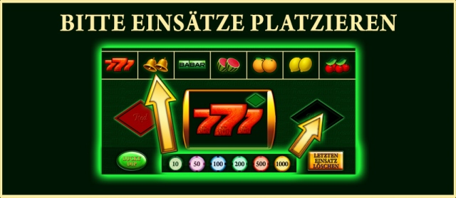 Roulette Systeme 145625