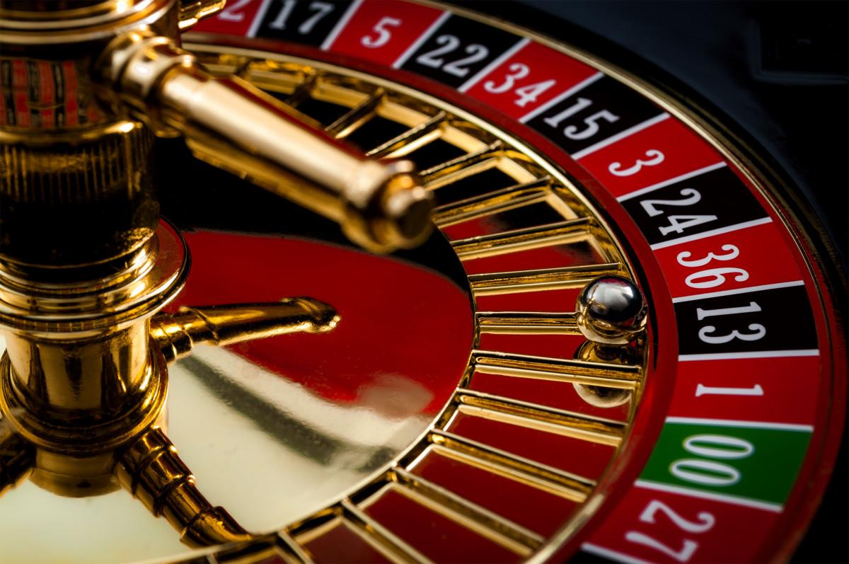 Roulette Tisch Spiele 916900