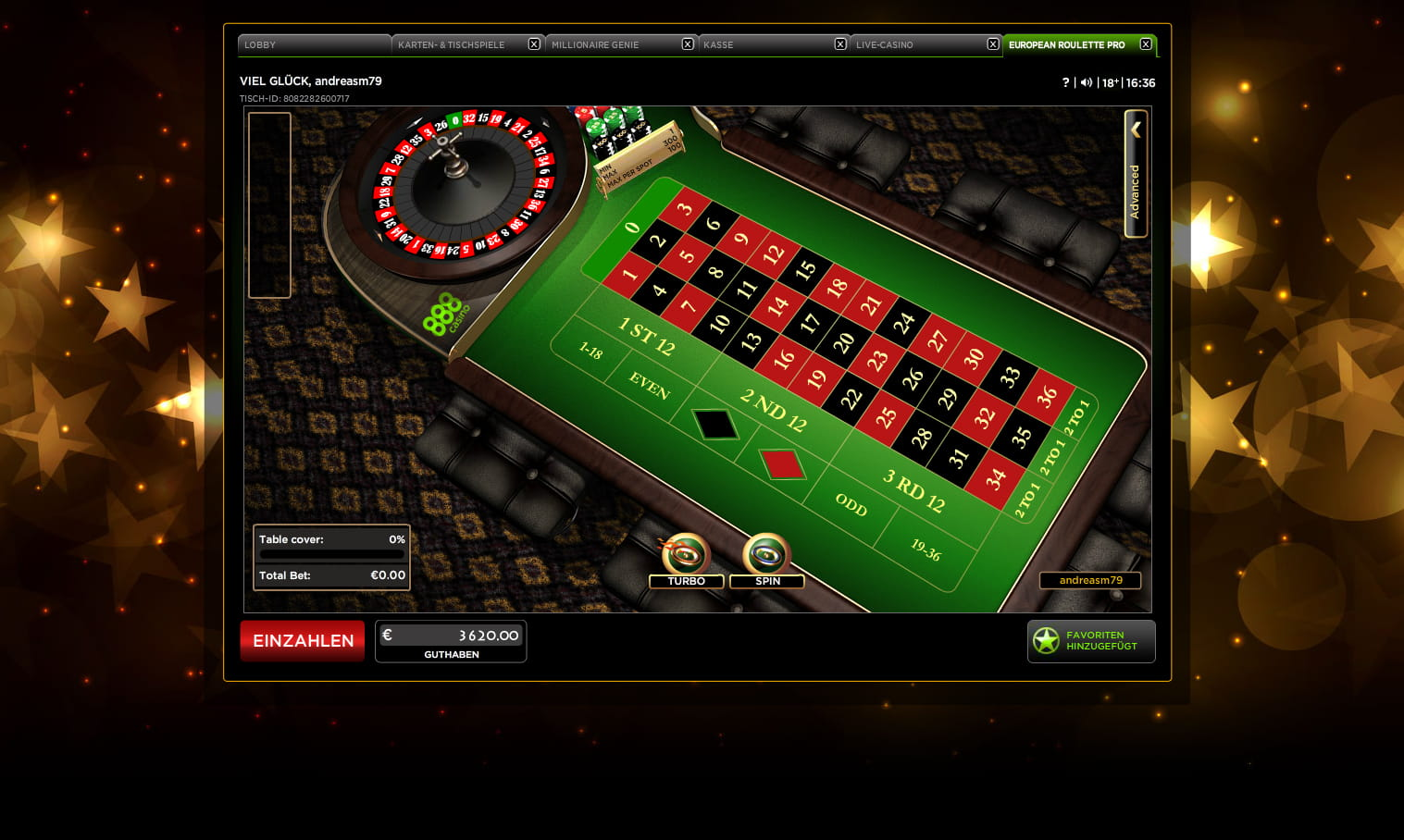 Roulette Tool 888 885537