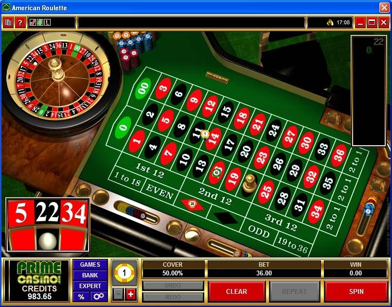 Roulette Tool 190834