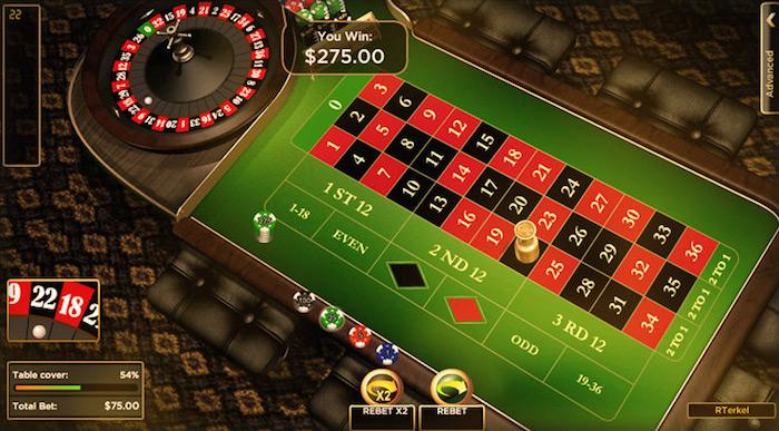 Roulette Wahrscheinlichkeits 581337