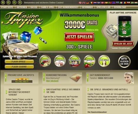 Seriöse online Casinos 508937