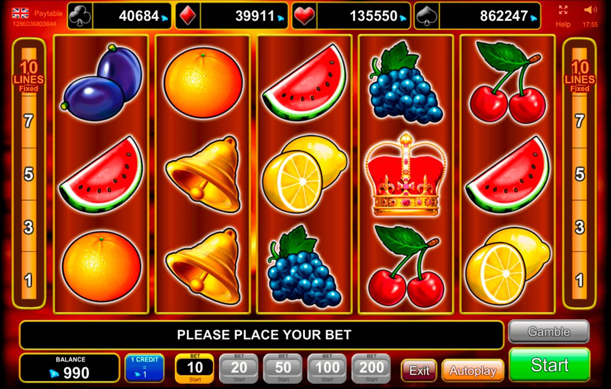 Slot Automaten 818493
