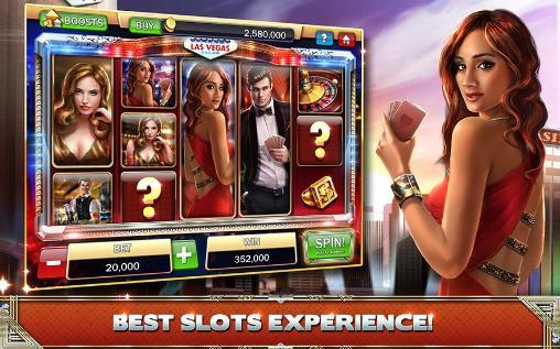 Slots Bonus spielen 102116