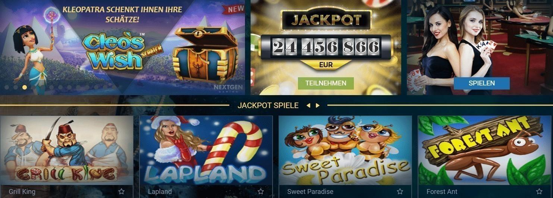 Slots Bonus 142622