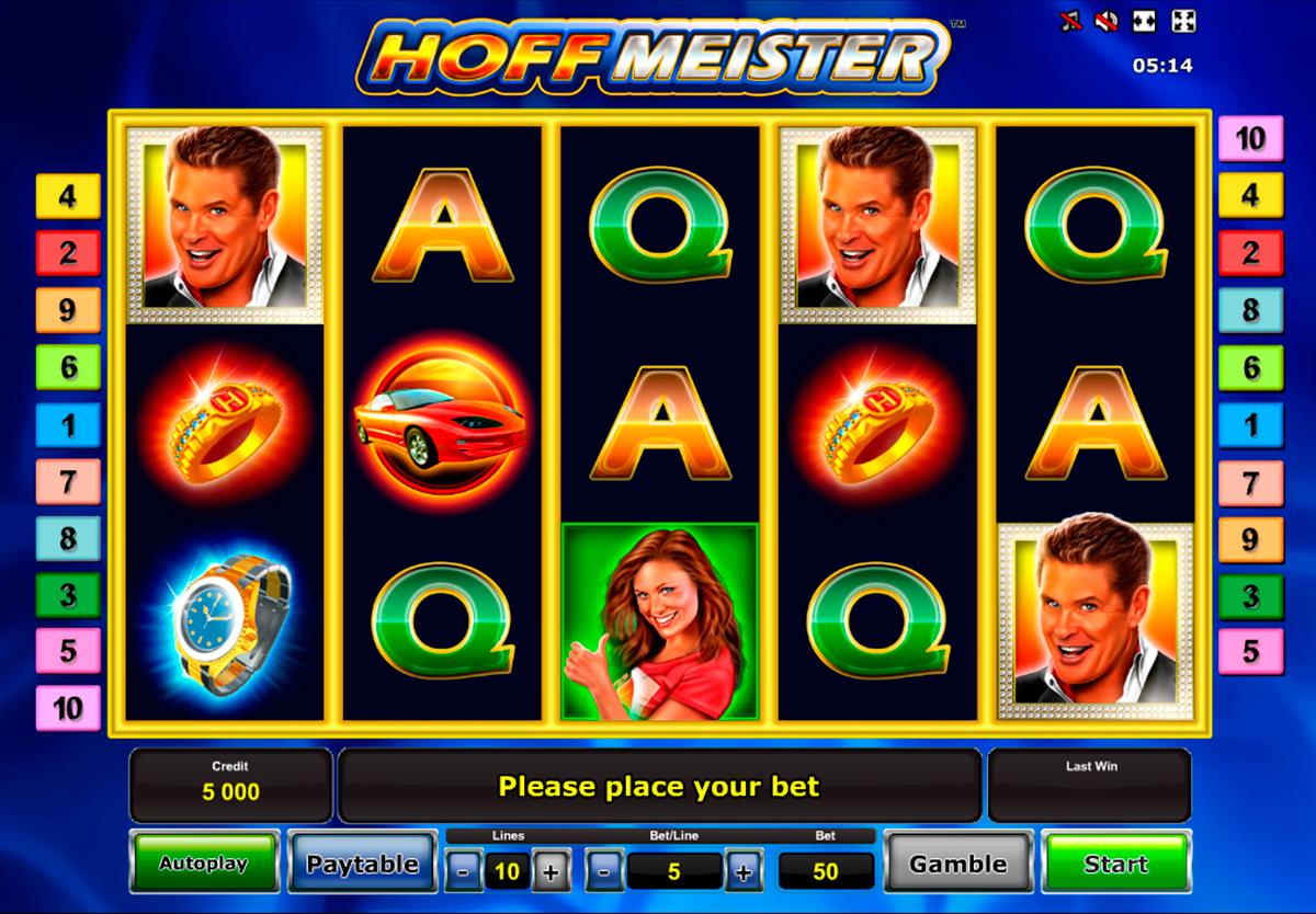 Spielautomat Gewinnchancen 701833