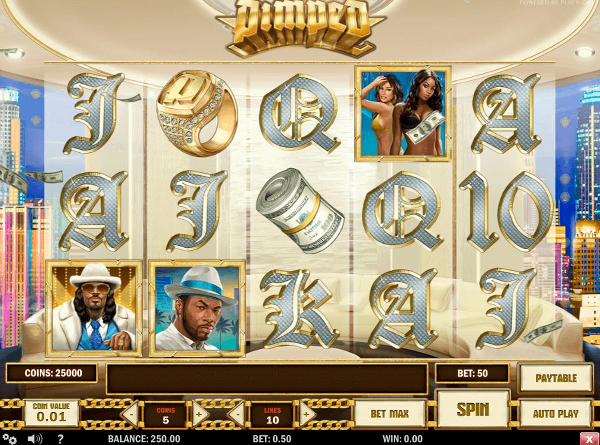 Spielautomaten Bonus 701420