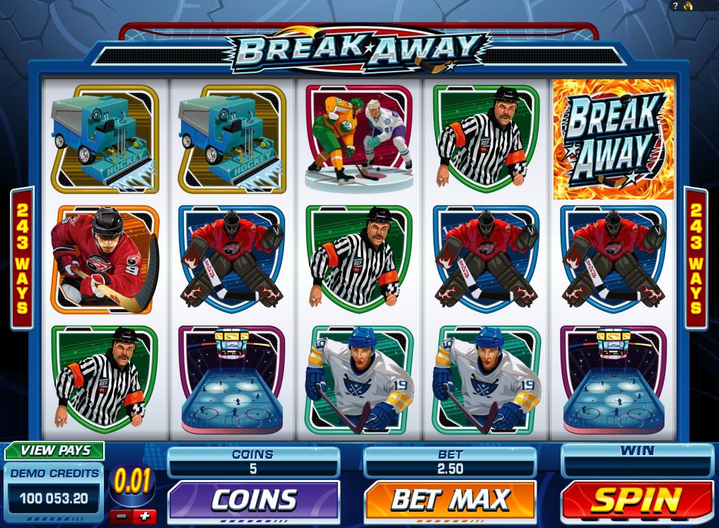 Spielautomaten Bonus spielen 27083