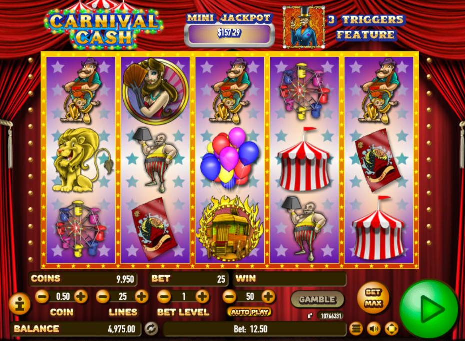 Spielautomaten Bonus spielen 222721