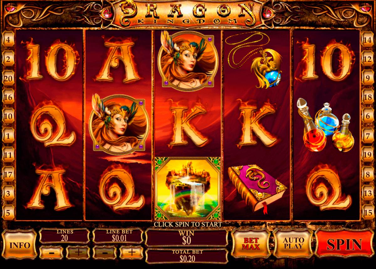Spielautomaten Bonus spielen 235920