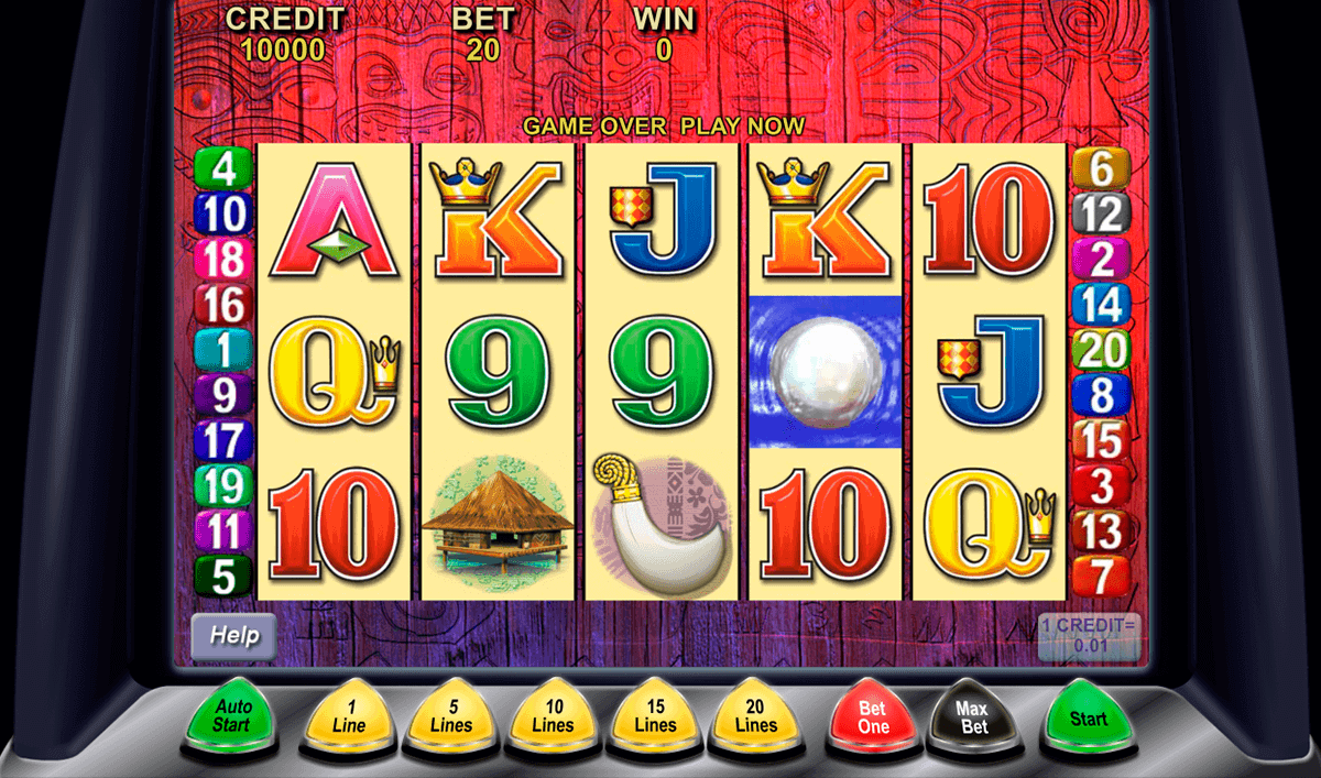 Spielautomaten Bonus 760813