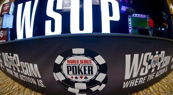 Spielautomaten Gaststätten WSOP 833652