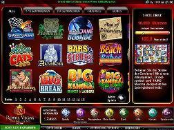 Spielautomaten Großgewinne 860530