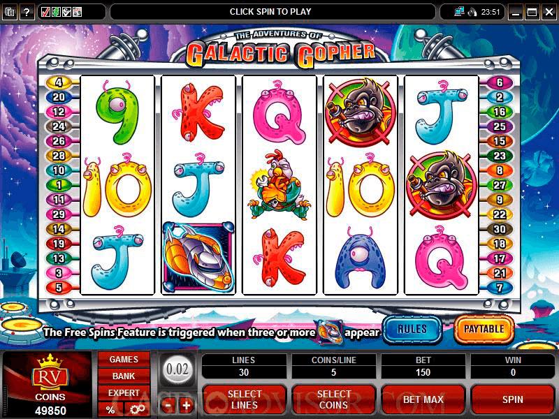 Spielautomaten online Slotty 696333