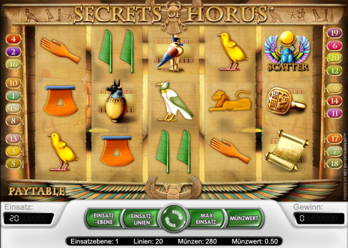 Spielautomaten online 403898