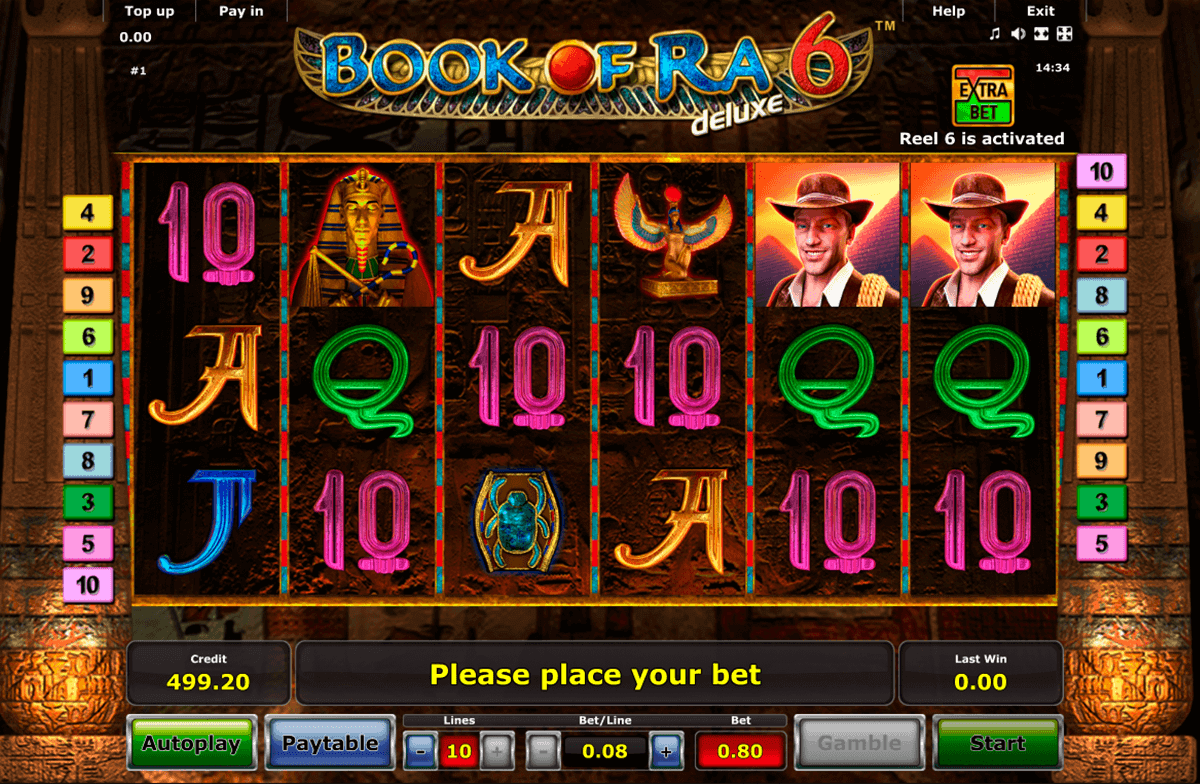 Spielautomaten Tricks Book 864328