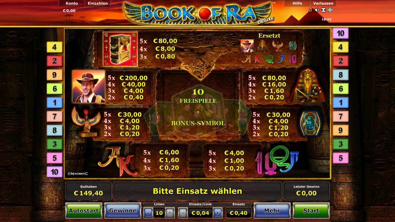 Spielautomaten Tricks Book 498909