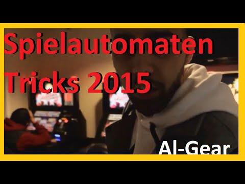 Spielautomaten Tricks 251932